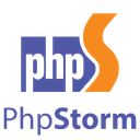 Phpstorm Original Wordmark Icon