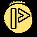Picarto Dot Tv Icon