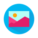 Picture Education Study Icon