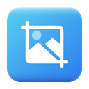 Picture Size Icon