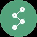 Chart Pie Statistics Icon