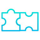 Puzzle Game Puzzle Mind Game Icon