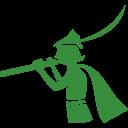 Pied Piper Logo Icon