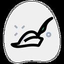 Pied Piper Hat Technology Logo Social Media Logo Icon