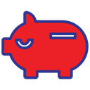 Piggybank Icon