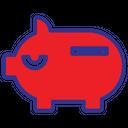Piggybank Finance Money Icon