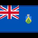 Pitcairn Islands Montserrat Republika Srpska Icon