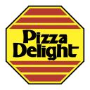 Pizza Delight Logo Icon