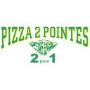 Pizza Pointes Logo Icon