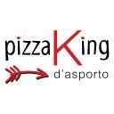 Pizza King Logo Icon