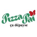 Pizza Pai Logo Icon