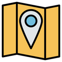 Placeholder Pin Map Icon