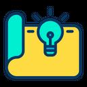 Plan Document Icon