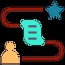 Plan Scheme Icon