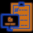 Planing Plan List Icon