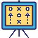 Planning Solution Strategy Icon