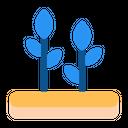 Nature Plant Icon