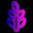 Plant Tree Leaf Icon