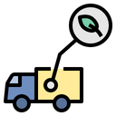 Plant Transport Plant Transport Icon