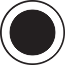 Plate Food Meal Icon