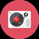 Player Record Icon