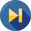 Player Music Media Icon