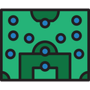 Player Field Position Icon