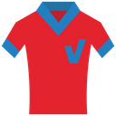 Player T Shirt Icon