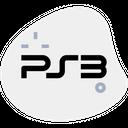Playstation Technology Logo Social Media Logo Icon