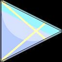 Brand Logotype Communications Icon