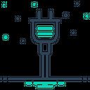 Plug Power Gadget Icon