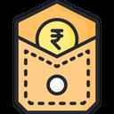 Pocket Freindly Pocket Money Coin Icon
