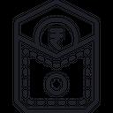 Pocket freindly Icon