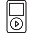 Pod Players Device Icon