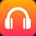 Podcast Microphone Audio Icon