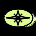 Polaris Icon
