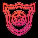 Police Badge Police Badge Icon