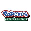 Popeyes Logo Icon