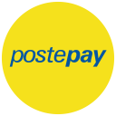 Postepay Payment Method Icon