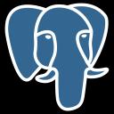 Postgresql Logo Brand Icon