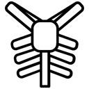 Posture Belt Icon