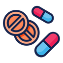 Potion Space Science Icon