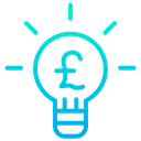 Pound Business Icon