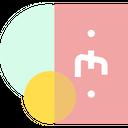Pounds Icon