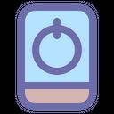 Power Button Power Energy Icon