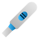 Pregnancy Test Pharmacy Hospital Icon