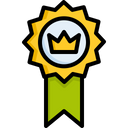 Premium Rating Quality Icon