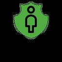 Prevention Coronavirus Protection Icon