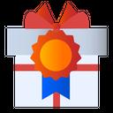 Price Present Gift Icon