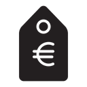 Currency Dollar Euro Icon